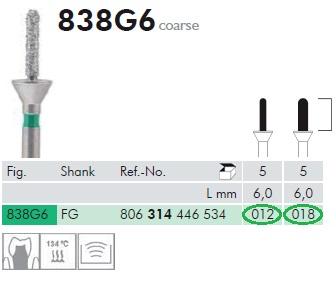 838G6