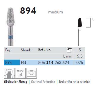 894 tabelka