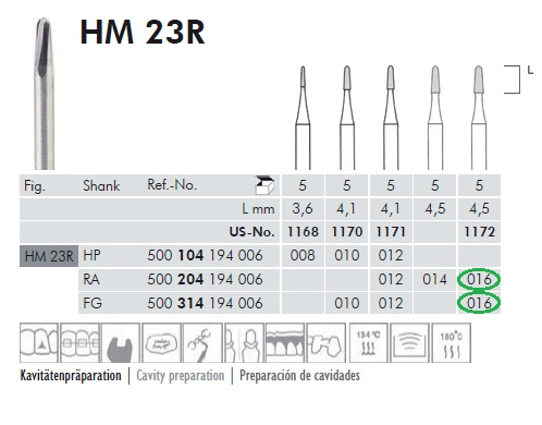 hm23r