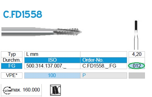 CFD1558